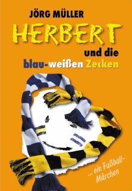 Herbert und die blau-weißen Zecken