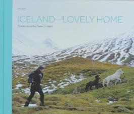 Iceland - lovely home
