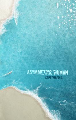 Asymmetric Woman