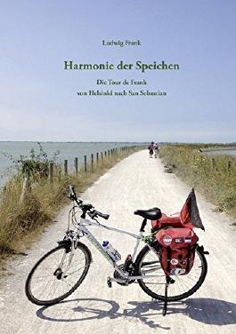 Harmonie der Speichen: Tour de Frank von Helsinki nach San Sebastian