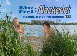Bühne Frei: Nackedei