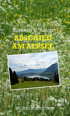 Abschied am Alpsee