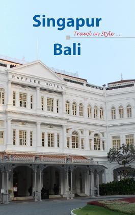 Singapur Bali