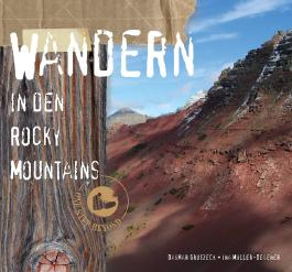 Wandern in den Rocky Mountains