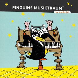 Pinguins Musiktraum