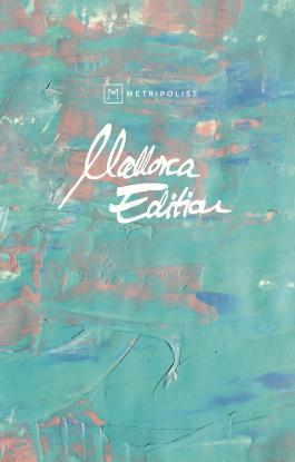 Metripolist Mallorca Edition