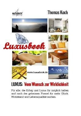 Luxusbook