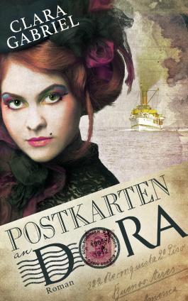 Postkarten an Dora