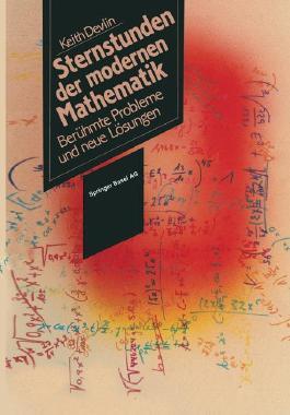 Sternstunden der Modernen Mathematik