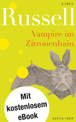 Vampire im Zitronenhain