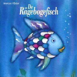 Der Regenbogenfisch /Regenbogenfisch komm hilf mir! /Der Regenbogenfisch stiftet Frieden