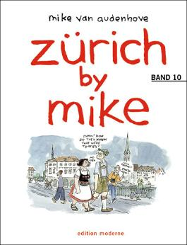 Zürich by Mike 10