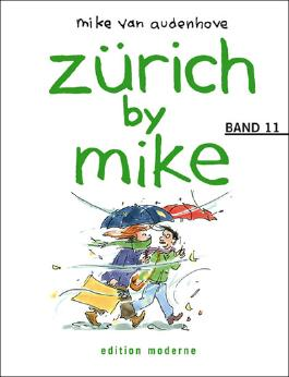 Zürich by Mike 12
