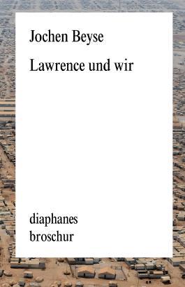 Lawrence und wir