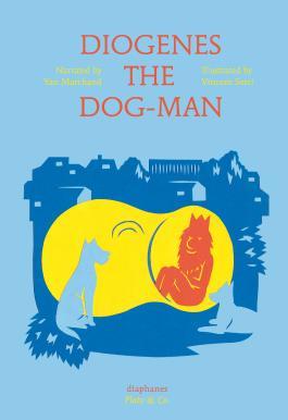 Diogenes the Dog-Man