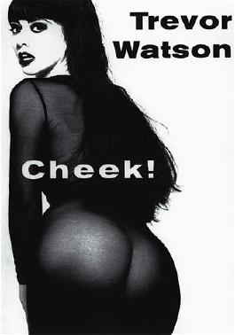 Cheek!