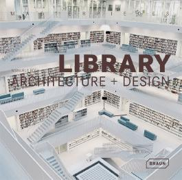 Masterpieces: Library Architecture + Design