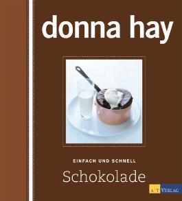 Schokolade - Einfach und schnell