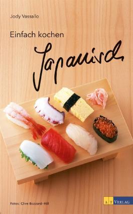 Einfach kochen Japanisch