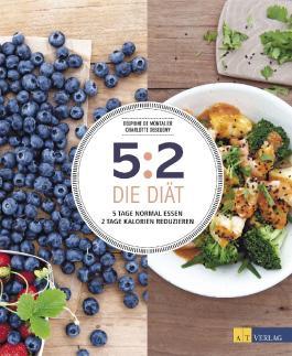 5:2 – Die Diät
