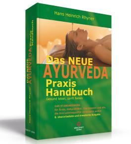 Das neue Ayurveda Praxis Handbuch