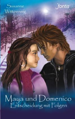 Maya und Domenico: Entscheidung mit Folgen
