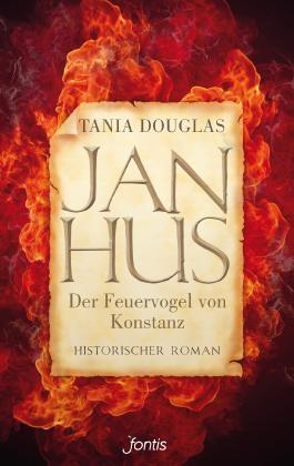 Jan Hus, der Feuervogel von Konstanz