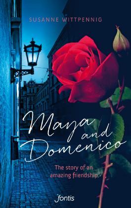 Maya and Domenico: The story of an amazing friendship