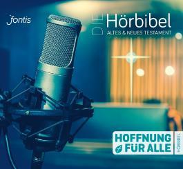 Hoffnung für alle: Die Hörbibel: Gesamtausgabe: Altes und Neues Testament