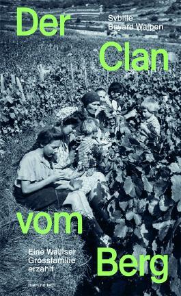 Der Clan vom Berg