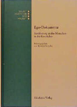 Ego-Dokumente