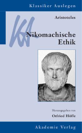 Aristoteles: Nikomachische Ethik