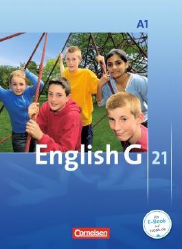 English G 21 - Ausgabe A / Band 1: 5. Schuljahr - Schülerbuch