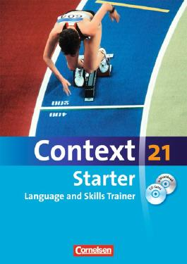 Context 21 - Starter / Language and Skills Trainer