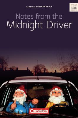 Cornelsen Senior English Library - Literatur / Ab 10. Schuljahr - Notes from the Midnight Driver