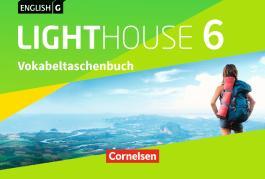 English G Lighthouse - Allgemeine Ausgabe / Band 6: 10. Schuljahr - Vokabeltaschenbuch