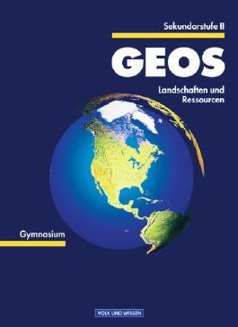 GEOS, Sekundarstufe II, Landschaften und Ressourcen