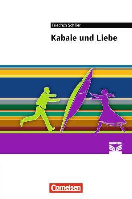 Cornelsen Literathek / Kabale und Liebe