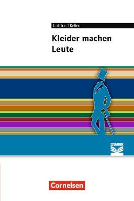 Cornelsen Literathek / Kleider machen Leute