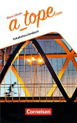 A_tope.com - Nueva edición / Vokabeltaschenbuch