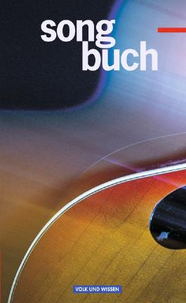 Songbuch / Schülerbuch