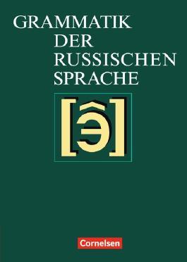 Grammatik der russischen Sprache