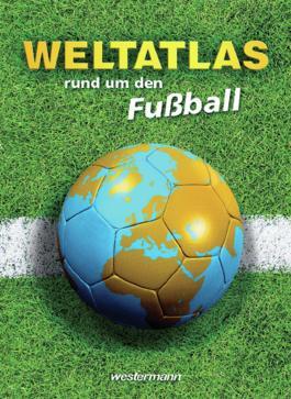 Weltatlas rund um den Fußball