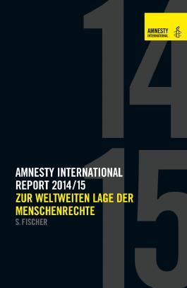 Amnesty Report 2014/15
