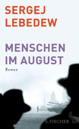 Menschen im August