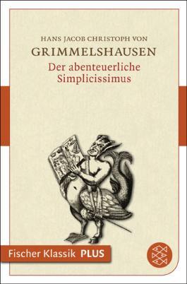 Der abenteuerliche Simplicissimus: Fischer Klassik PLUS
