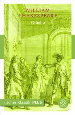 Othello: Tragödie (Fischer Klassik PLUS)