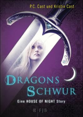 House of Night - Dragons Schwur