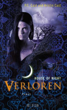 House of Night - Verloren