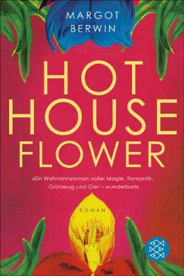 Hot House Flower: Roman